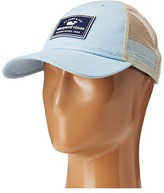 Vineyard Vines Established 1998 Patch Trucker Hat Caps