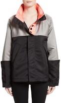 Alexander Wang Women's Tech Windbreaker Jacket