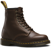 Dr. Martens Men's 1460 8-Eye Boot Soft Leather