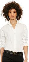 Polo Ralph Lauren Custom-Fit Cotton Shirt