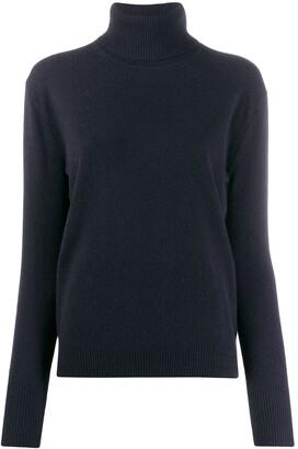 Filippa K Filippa-K fine knit roll neck jumper