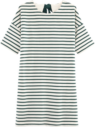 Petit Bateau Womens Robe MC Dress - 1