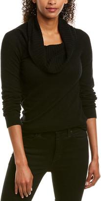 Trina Turk Gin Wool-Blend Sweater