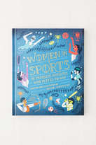 Urban Outfitters Women in Sports: 50 Fearless Athletes Who Played to Win By Rachel Ignotofsky