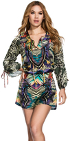 Agua Bendita 2017 Bendito Gobio Dress AF40107C1