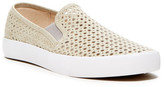 Restricted Vegas Slip-On Sneaker
