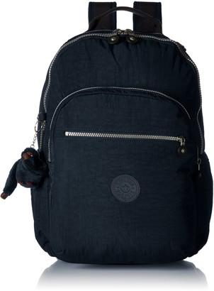 Kipling Seoul Go True Blue Laptop Backpack