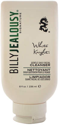 Billy Jealousy For Men 8Oz White Knight Facial Cleanser
