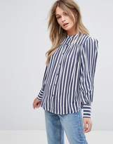 New Look Stripe Shirt