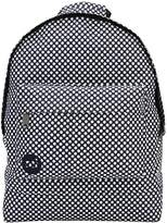 Mi-Pac Microdot Backpack Casual Daypack, 41 cm, 17 L - Navy