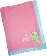 Carter's Sea Collection Blanket - One Size