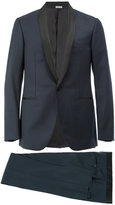 Lanvin single-breasted tuxedo suit