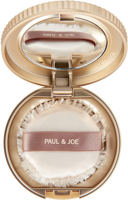 Paul & Joe Pressed Face Powder Case