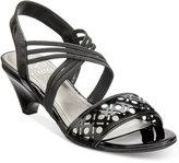 Impo Elora Stretch Dress Sandals Women's Shoes