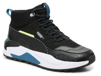 Puma X-Ray 2 High-Top Sneaker - Men's
