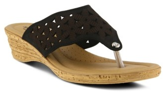 Spring Step Tiffany Wedge Sandal