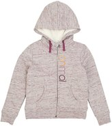 Animal Sala Sherpa Hoody