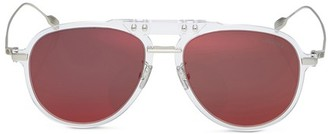 Rimowa Aviator Bridge sunglasses