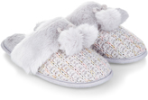 Monsoon Marie Knitted Mule Slippers