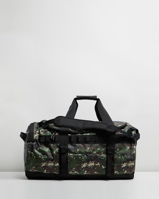 The North Face Green Outdoors - Base Camp Duffel - M - Size One Size at The Iconic