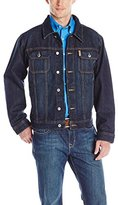 Cinch Men's Dark Stonewash Denim Jacket