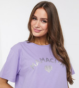 Asos DESIGN Maternity mamacita sleep tee