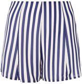Love **Stripe Shorts