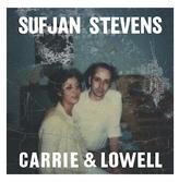 Sufjan Stevens - Carrie & Lowell [LP]