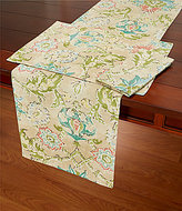 Southern Living Fleurtile Table Linens