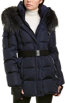 SAM. Millennium Matte Coat