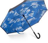 totes Auto Reverse Close Stick Umbrella