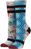 Stance Maiko Classic Crew Sock