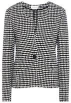 Etoile Isabel Marant Isabel Marant, Étoile Lyra wool-blend blazer