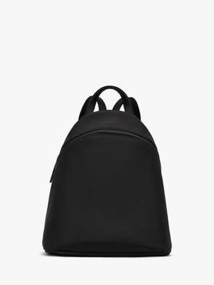 Matt & Nat Vintage Collection Aries Vegan Backpack, Black
