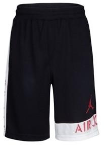 Jordan Little Boys Dri-Fit Mesh Shorts