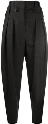 IRO Tapered Tailored Trousers