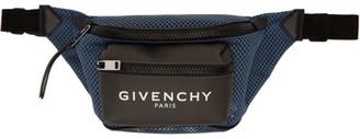 Givenchy Blue Light 3 Bum Bag
