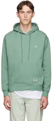 Dickies Construct Green Pullover Hoodie