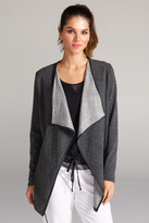 ChiChi Active - Julianna Wrap Jacket