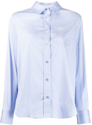 Twin-Set Slim-Fit Shirt