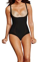 Maidenform Flexees Cool Comfort Firm Control Wear Your Own Bra Bodybriefer