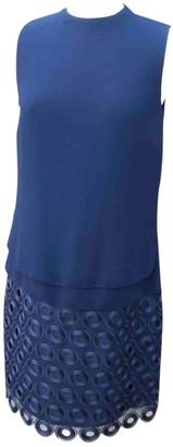 Hobbs Navy Dress for Women