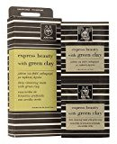 Apivita Express Beauty Deep Cleansing Mask with Green Clay Skincare Mask