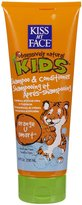 Kiss My Face Kids Orange U Smart 2-in-1 Shampoo & Conditioner