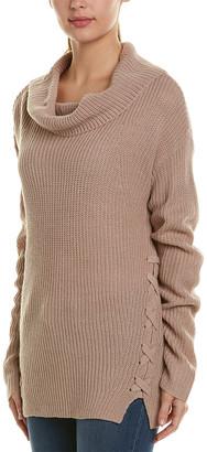 Heartloom Winter Sweater