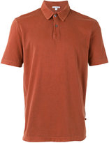 James Perse classic polo shirt - men - Cotton - 1