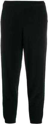 Oyuna knitted Travel trousers