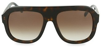 Stella McCartney 54MM Square Sunglasses