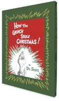 Penguin Random House How the Grinch Stole Christmas - Deluxe Edition