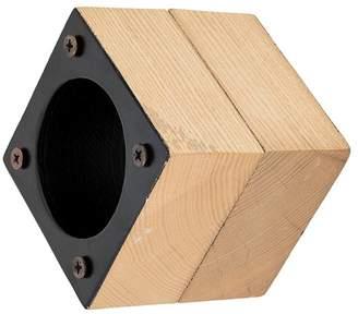 Corto Moltedo square big bangle